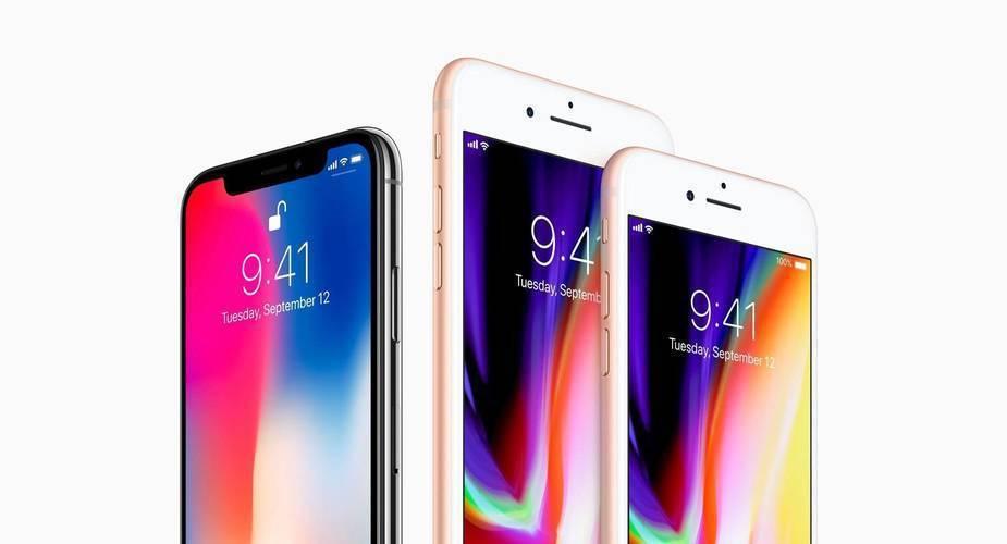 Kolejne modele iPhone'a takie jak iPhone X lecz tańsze