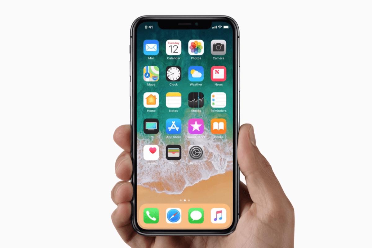 Niektórzy iPhone'a X będą mogli kupić szybciej