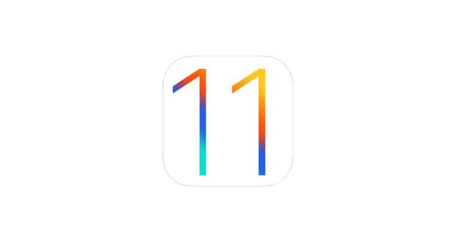 Aktualizacja iOS do wersji 11.03