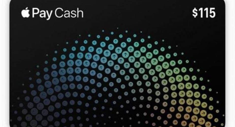 Testy Apple Pay Cash nabierają rozpędu