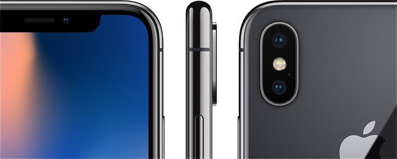 Dostępność iPhone'a X – nie nadążysz