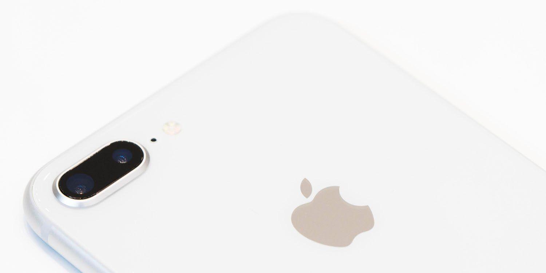 Nadal słabo ze sprzedażą iPhone'a 8