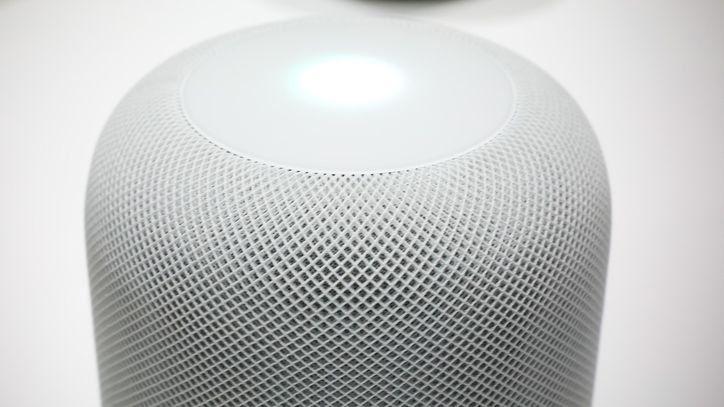 Apple wydaje aktualizację dla oprogramowania głośnika HomePod