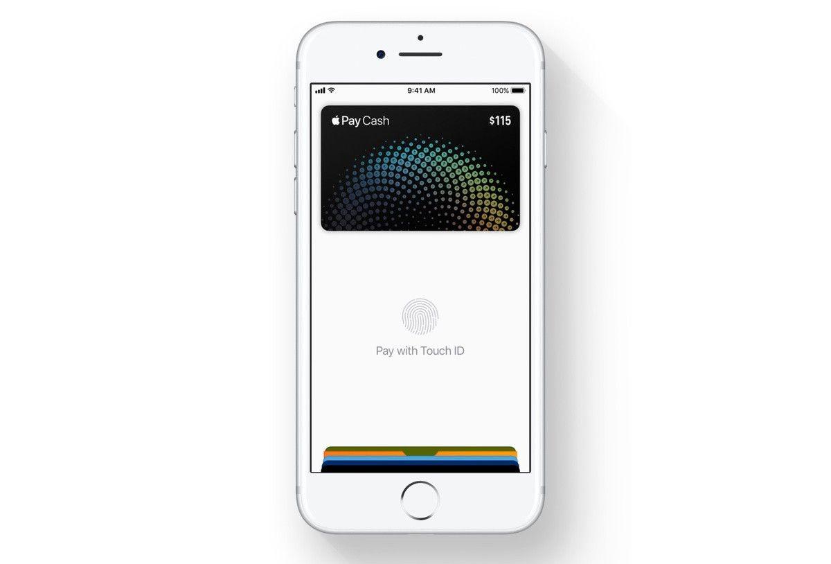 Niebawem pojawi się Apple Pay Cash