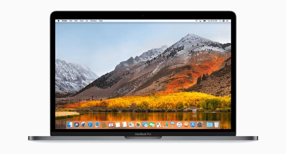 Jest i trzecia beta macOS High Sierra