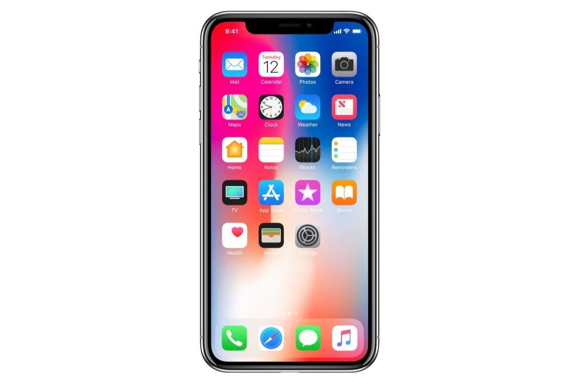 Pierwsza partia iPhone'a X opuszcza fabrykę