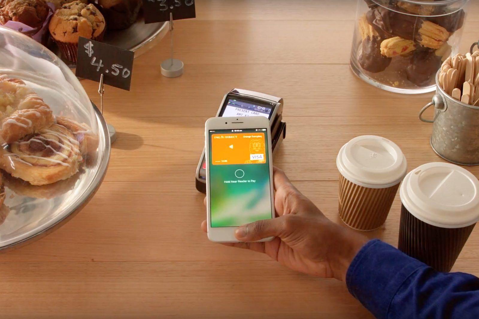 Apple Pay zmierza do Szwecji