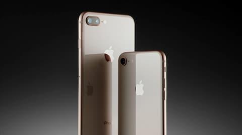 Pierwszy przypadek eksplozji iPhone'a 8