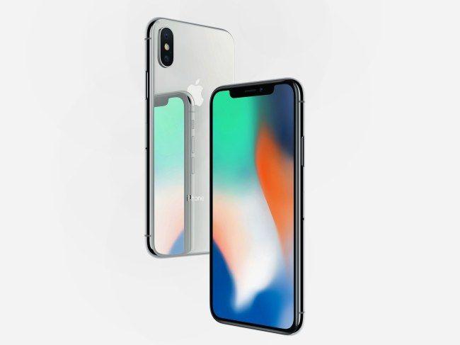 Jeszcze trochęi na rynek trafi składany iPhone