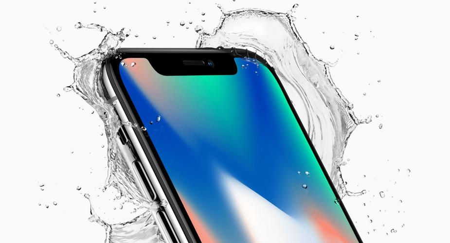 Jedynie 20 milionów sztuk iPhone'a X do końca tego roku