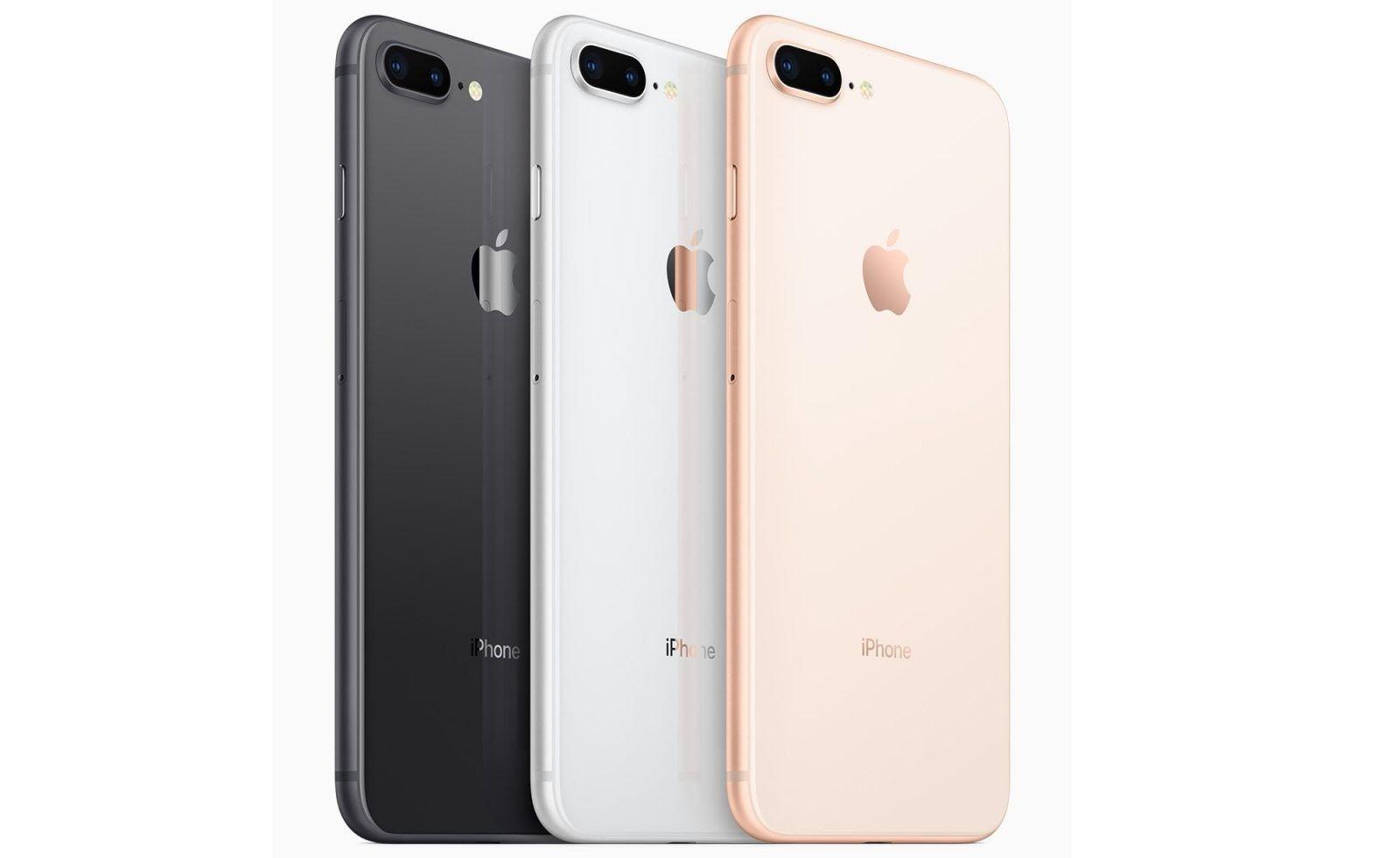 Najnowsze iPhone'y i różnice w zapisach na dysku