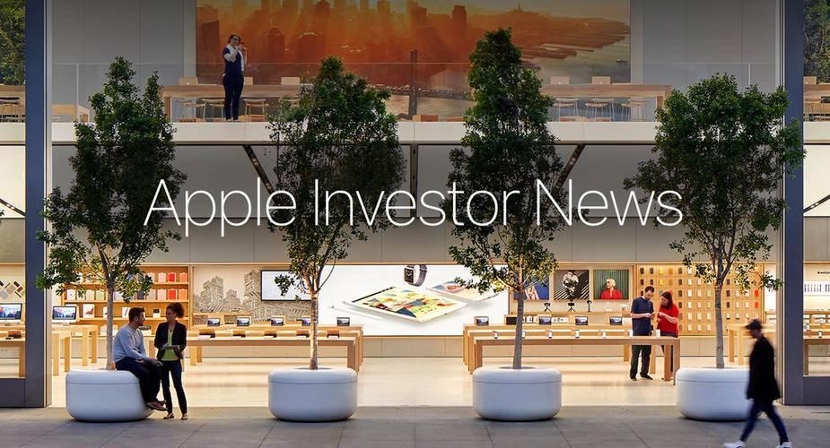 Wyniki finansowe Apple za Q4