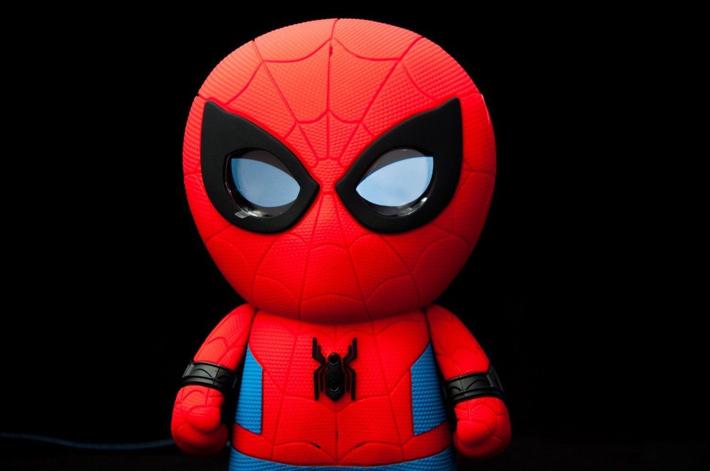 Recenzja: Sphero Spider-Man i ja kontra cały świat