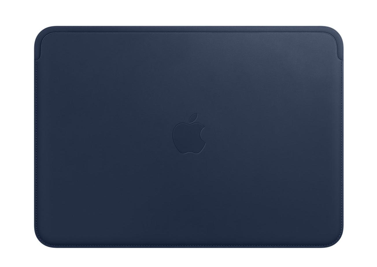 MacBook ma oryginalne etui