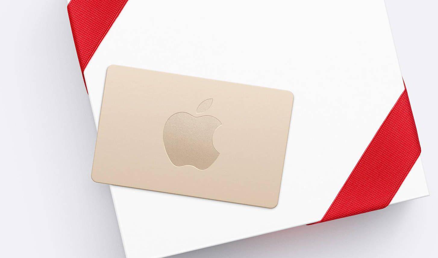 Co Apple przygotowało z okazji Black Friday?