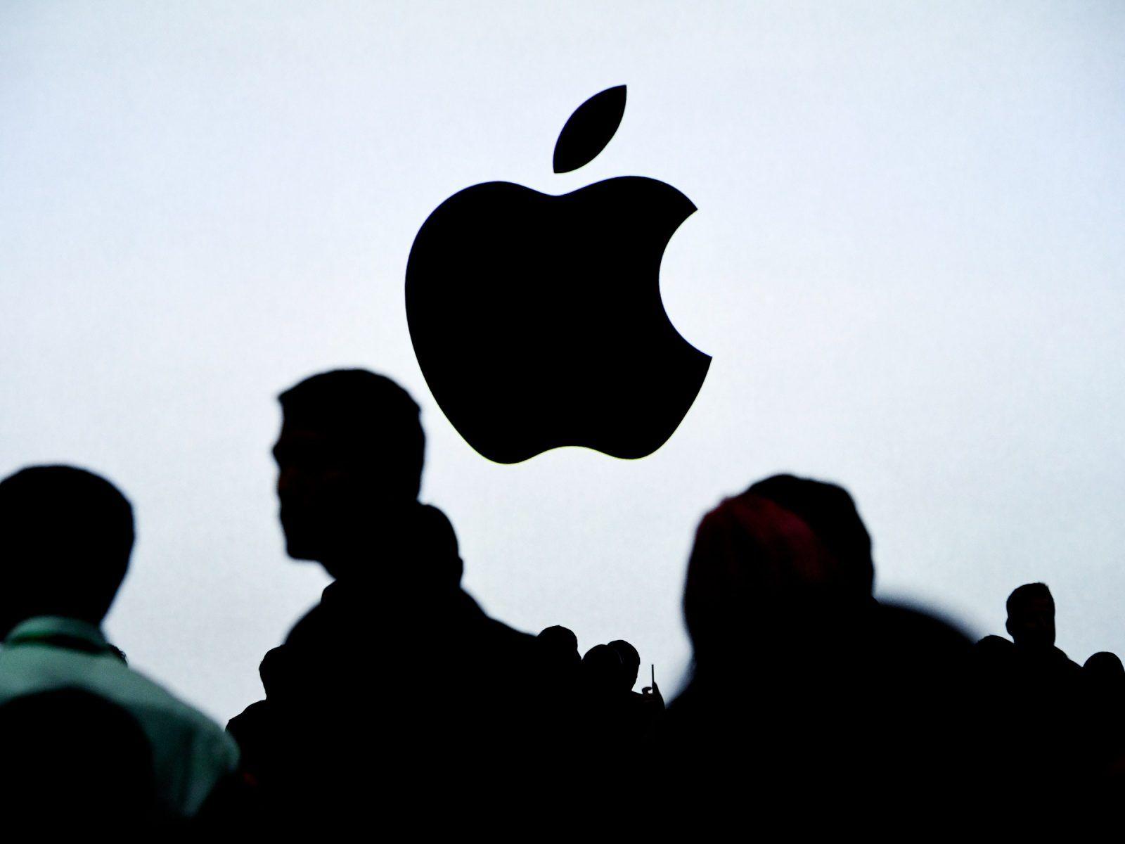 Rekordowe wyniki finansowe Apple