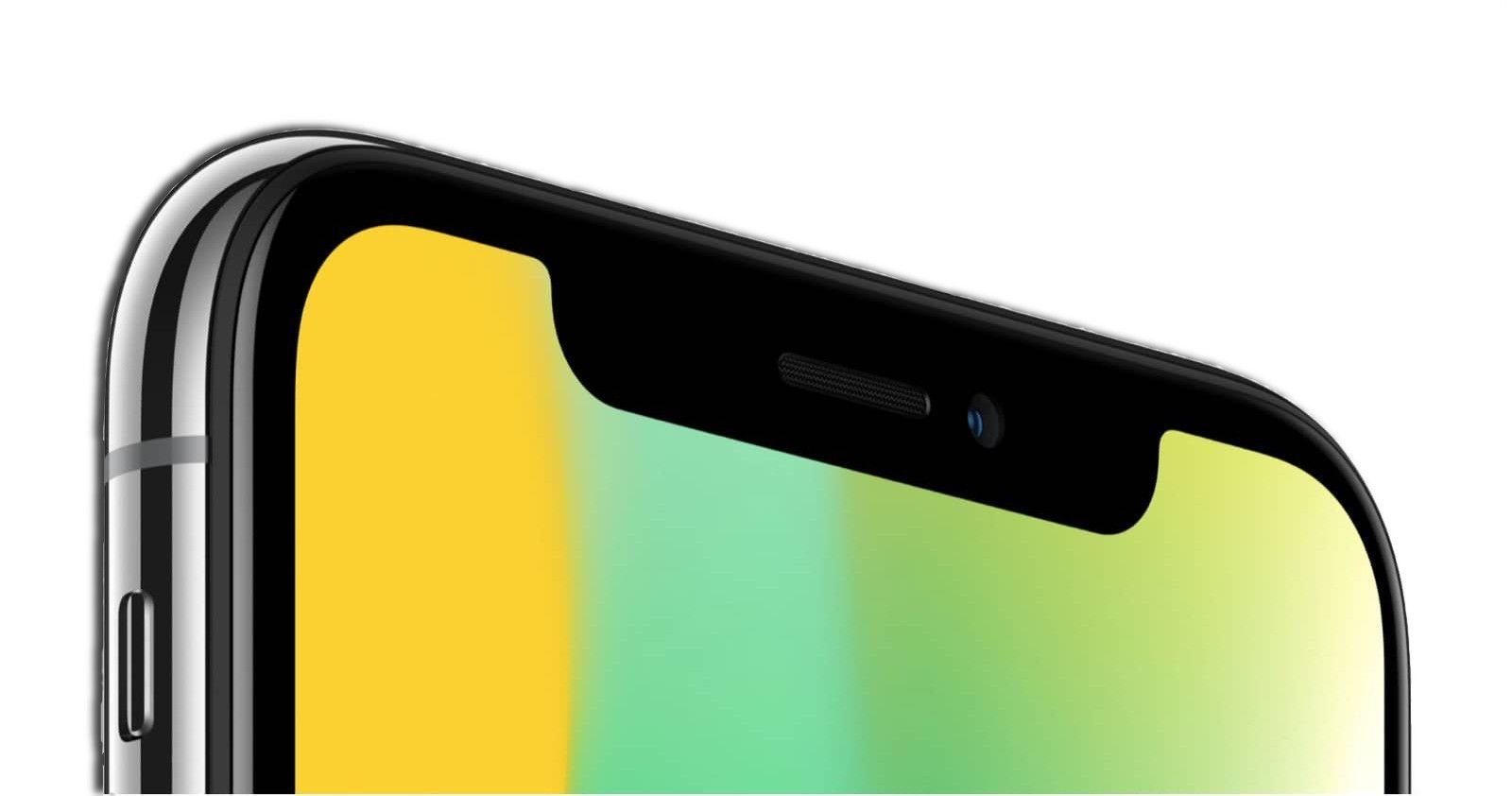 Jeszcze lepszy sensor 3D w iPhone'ach w 2019 roku