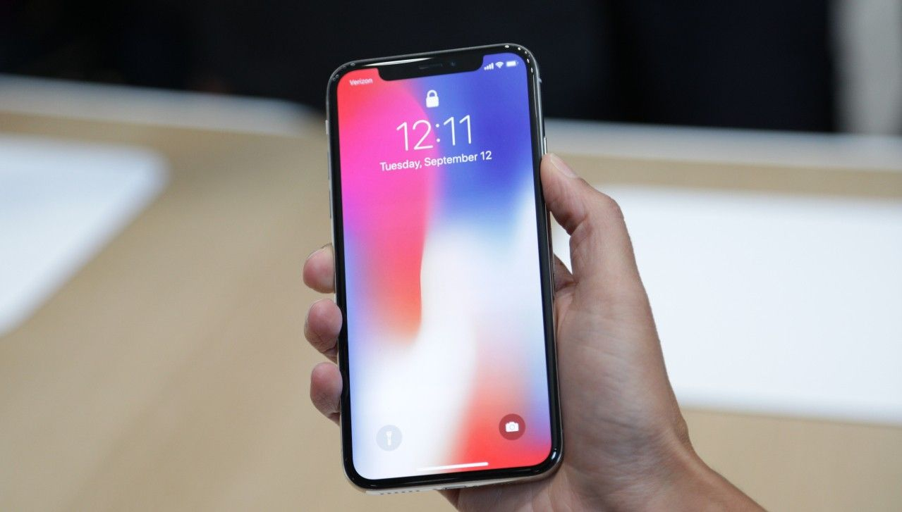 Skraca się czas oczekiwania na iPhone'a X
