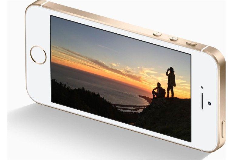 Czyżby nadchodził iPhone SE 2?
