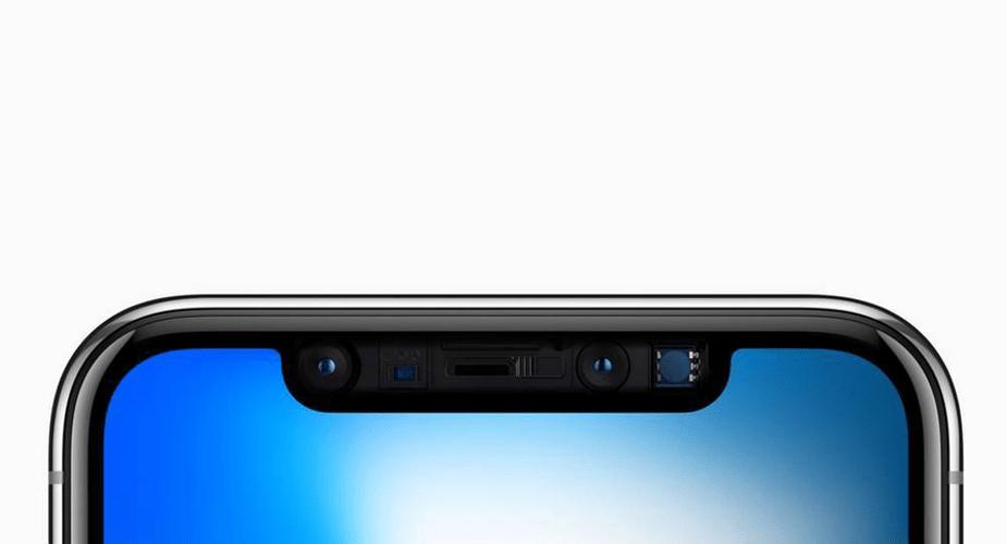 Problem z górnym głośnikiem w iPhone X