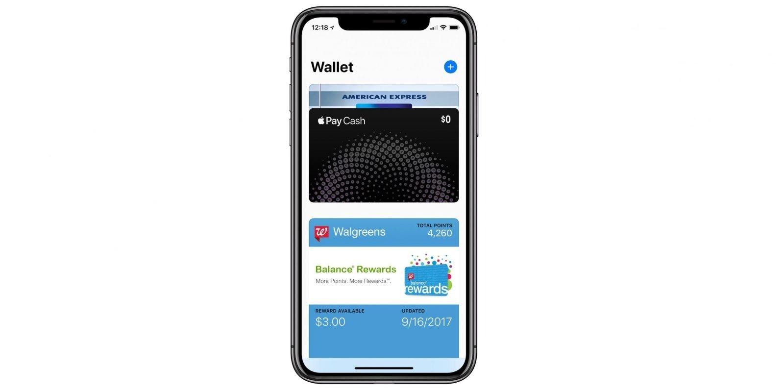 Apple Pay Cash wreszcie dostępne w iOS 11.2 beta 2 i watchOS 4.2