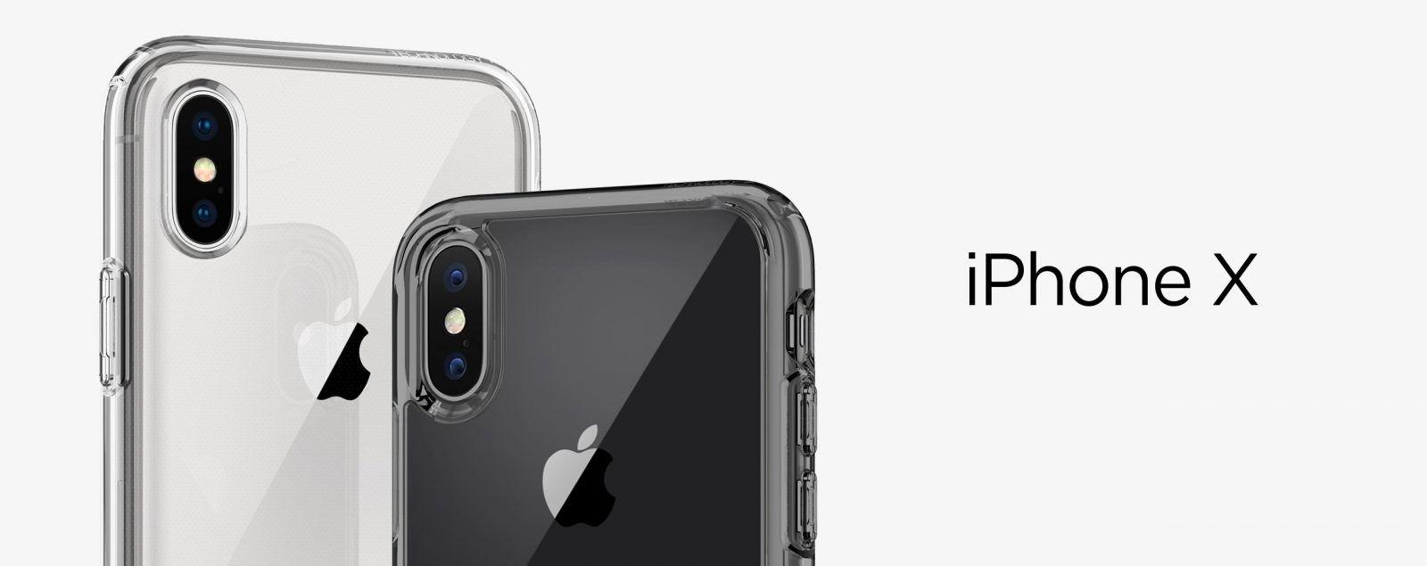 iPhone X pierwotnie miał zadebiutowaćw 2018 roku