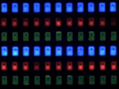 Apple niedługo wprowadzi ekrany micro-LED?