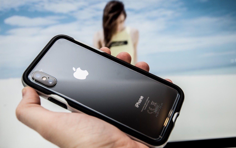 Recenzja bumpera Patchworks LEVEL SILHOUETTE – Bumper dla iPhone'a X