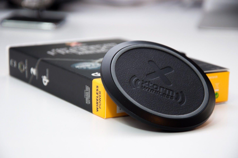 Recenzja ładowarki indukcyjnej XTORM FREEDOM Wirelles Qi dla iPhone X, 8 i 8 Plus