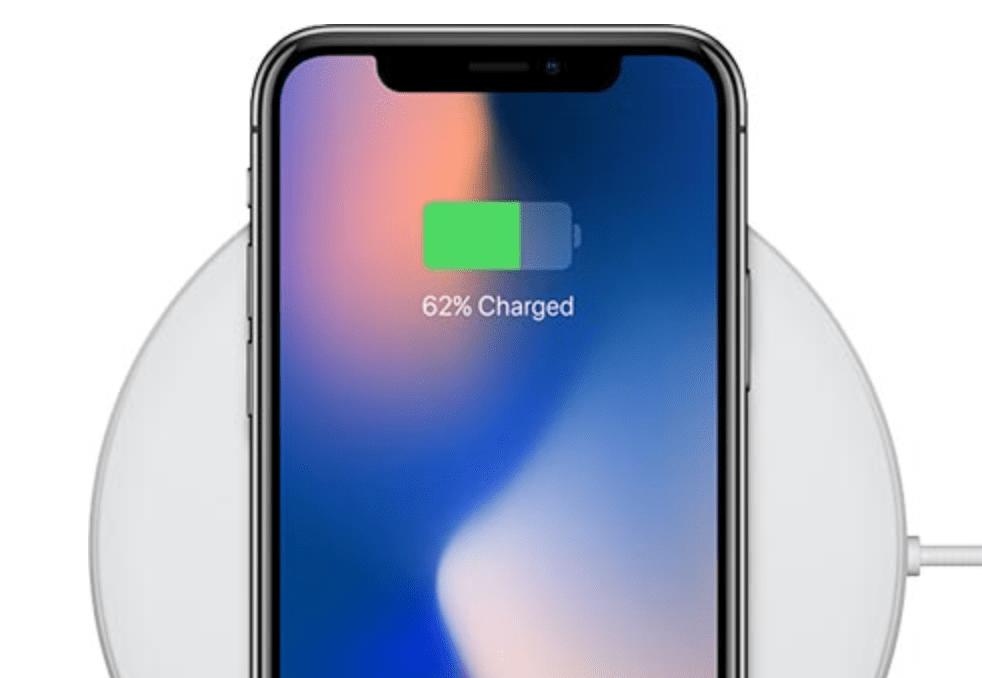 iOS 11.2 z szybszym ładowaniem indukcyjnym