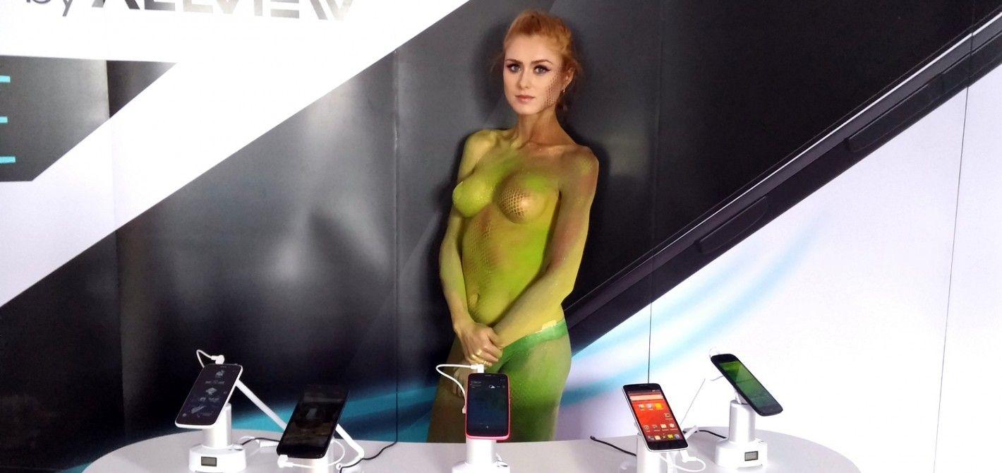 Smartfon to nie tylko iPhone