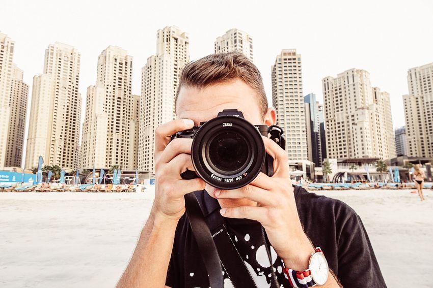 Jak robić dobre zdjęcia smartfonem (cz. 1) – Ekspert i profesjonalny fotograf Jakub Kaźmierczyk radzi.