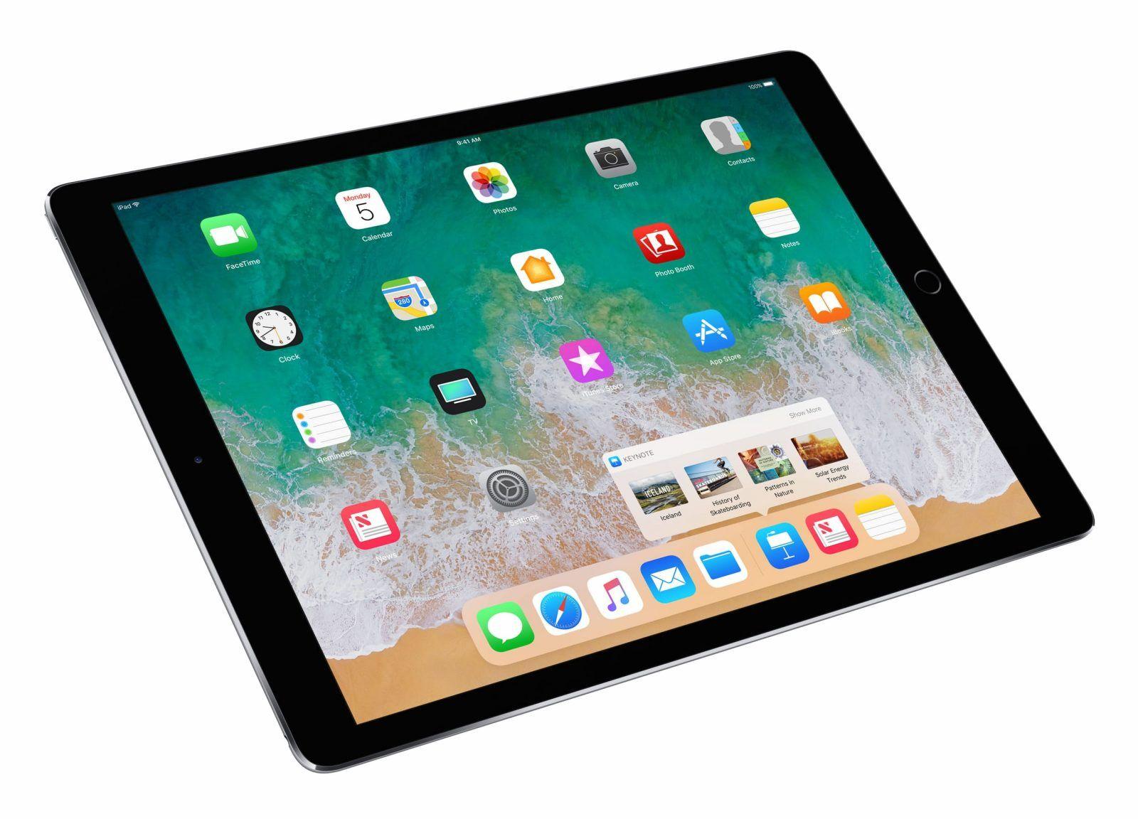 Tańszy model iPada na wiosnę