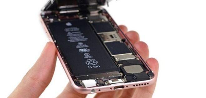 Afera z bateriami i oświadczenie Apple