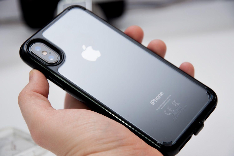 Recenzja etui Patchworks LUMINA dla iPhone X