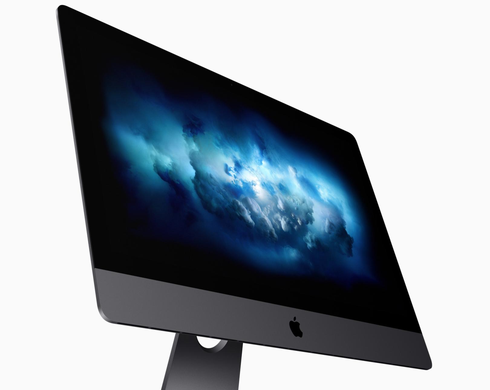 iMac Pro już dostępny