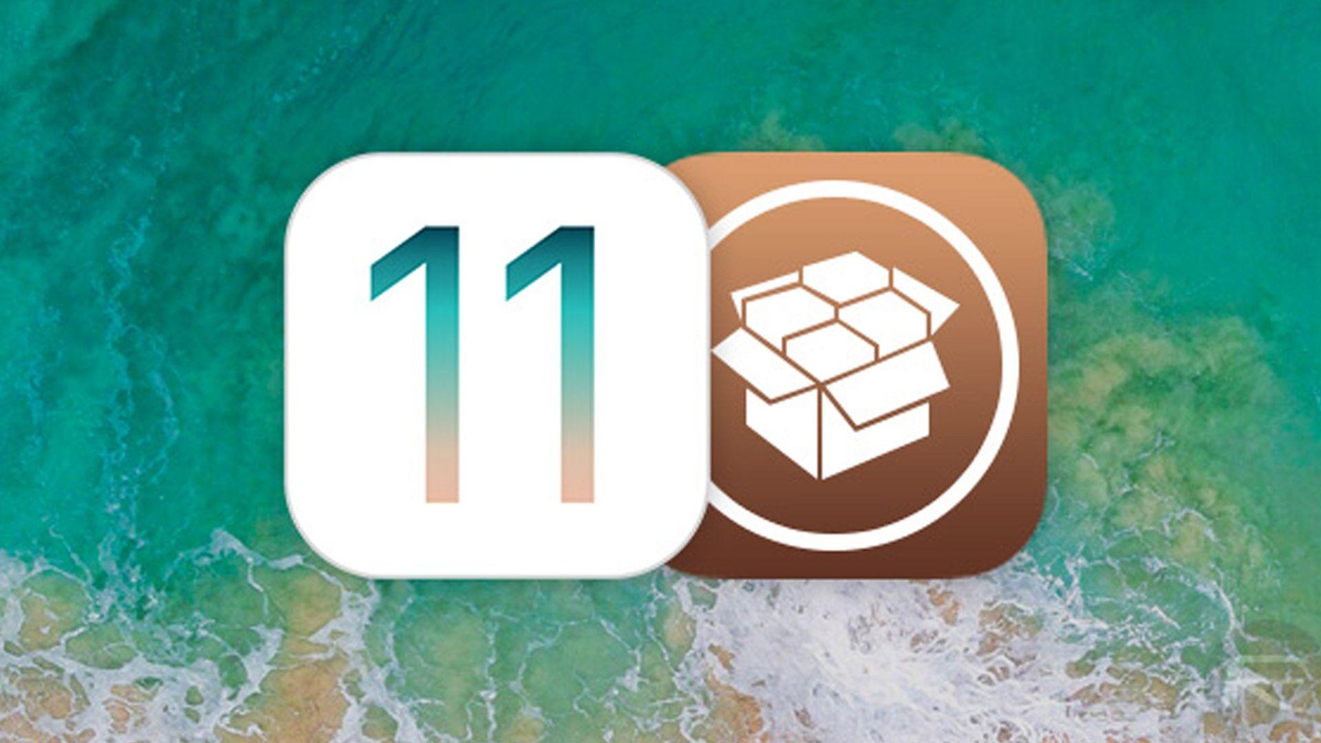 Jak wykonać semi-untethered Jailbreak iOS 11.0-11.1.2 na 64 bitowych urządzeniach?