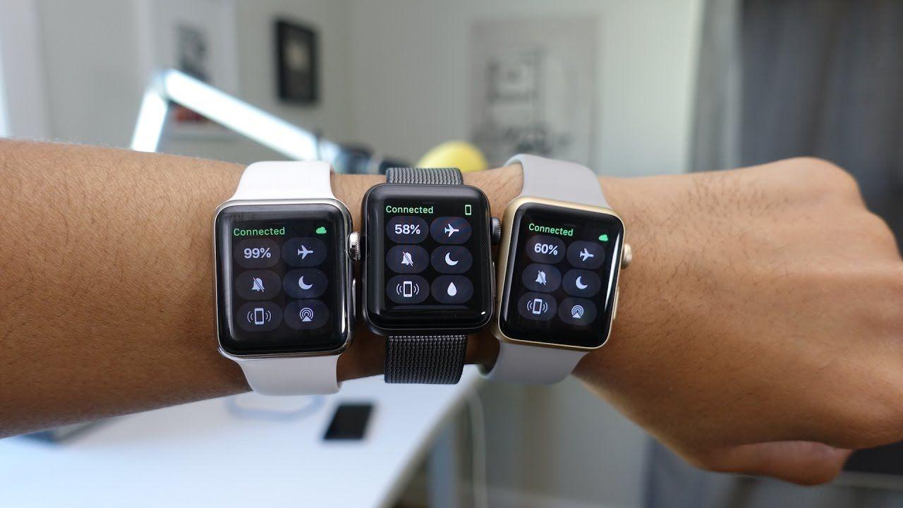 Czym się różni Apple Watch S1 od S2 i S3? Czy warto dopłacać do najnowszego modelu Apple Watch?