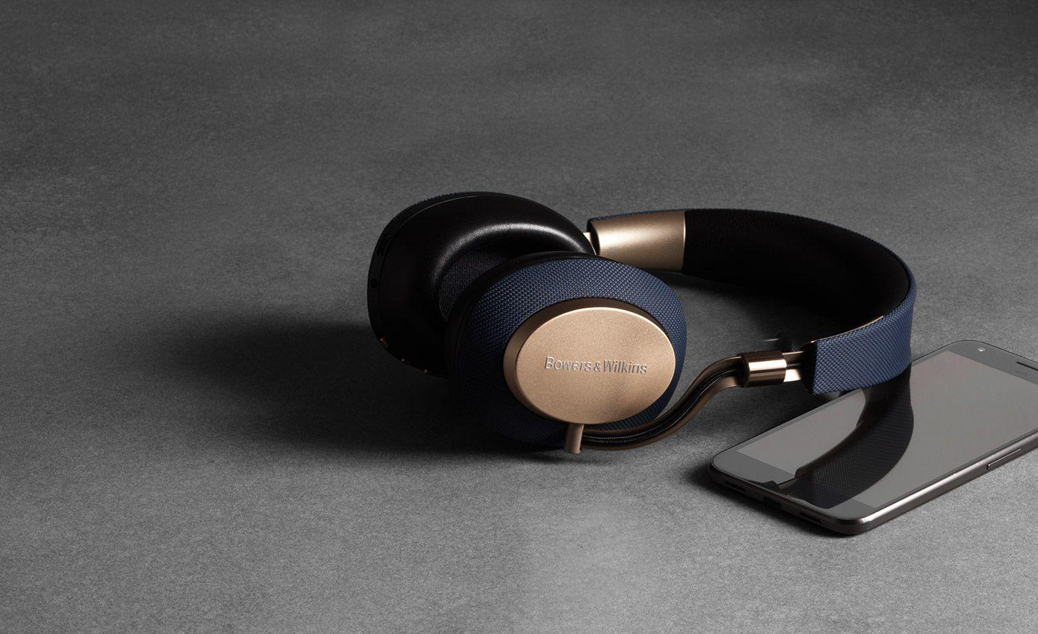 Bowers&Wilkins PX – recenzja pierwszych inteligentnych słuchawek brytyjskiego producenta