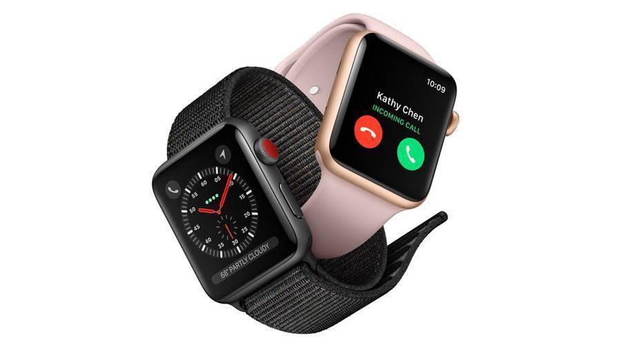 Za pomocą Apple Watch będzie można sterować urządzeniami AGD