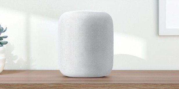 Za lekko ponad miesiąc na rynku pojawi się HomePod