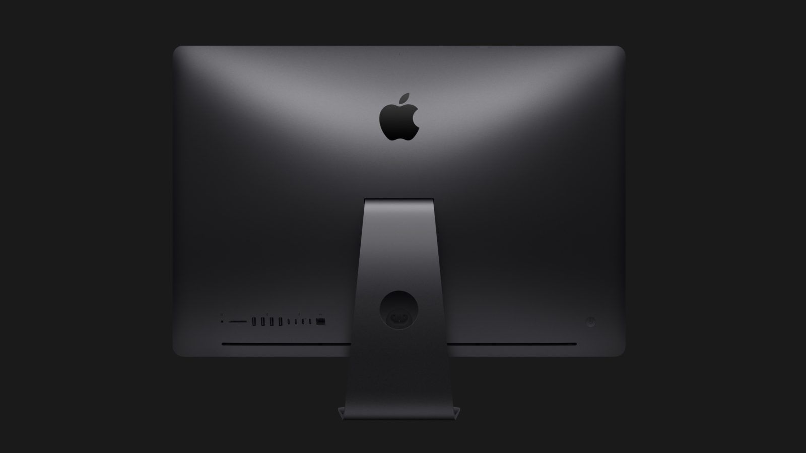 iMac Pro już dostępny w Polsce niemalże od ręki