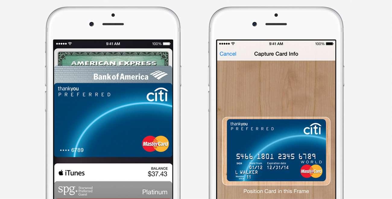 Apple Pay w Polsce – kolejne doniesienia