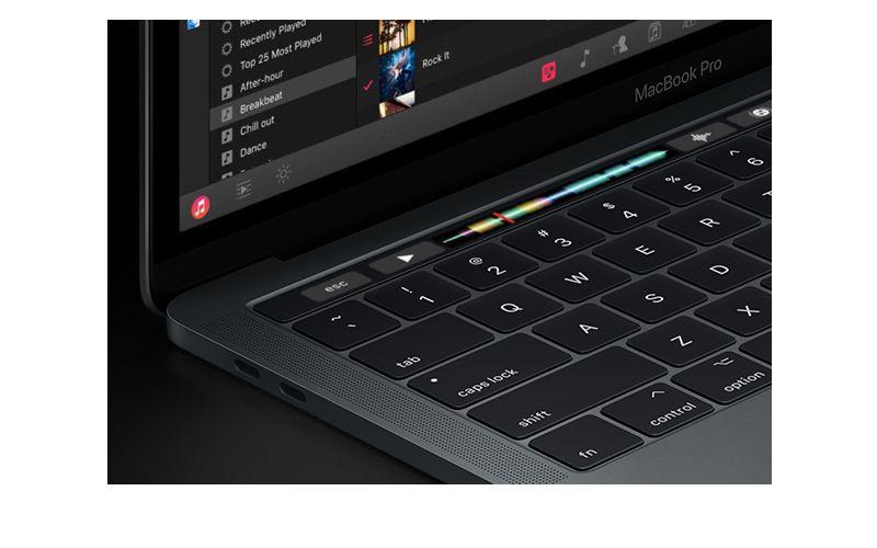 Trzy nowe komputery z koprocesorami od Apple w tym roku