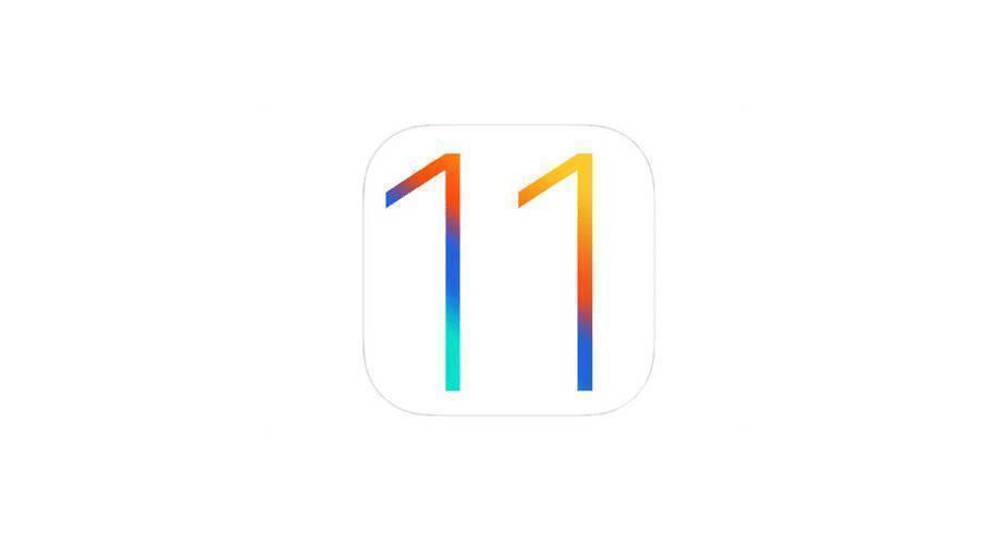 Przyjęcie iOS 11 wypada trochę gorzej niż iOS 10 rok temu
