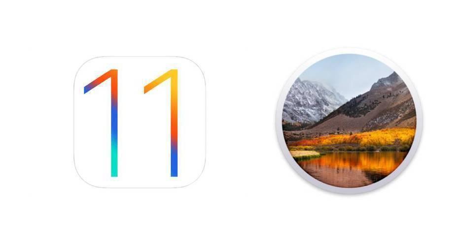 Apple udostępnia oficjalne wersje systemów iOS 11.2.2 oraz macOS 10.13.2
