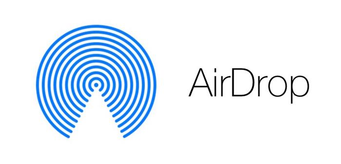 Poradnik jak umieścić AirDrop w Docku systemu macOS