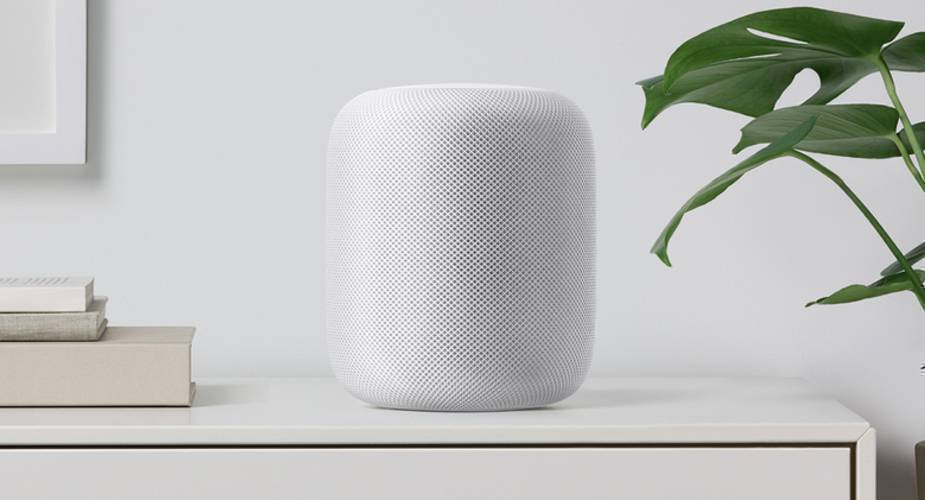 Apple wydaje podręcznik użytkownika głośnika HomePod