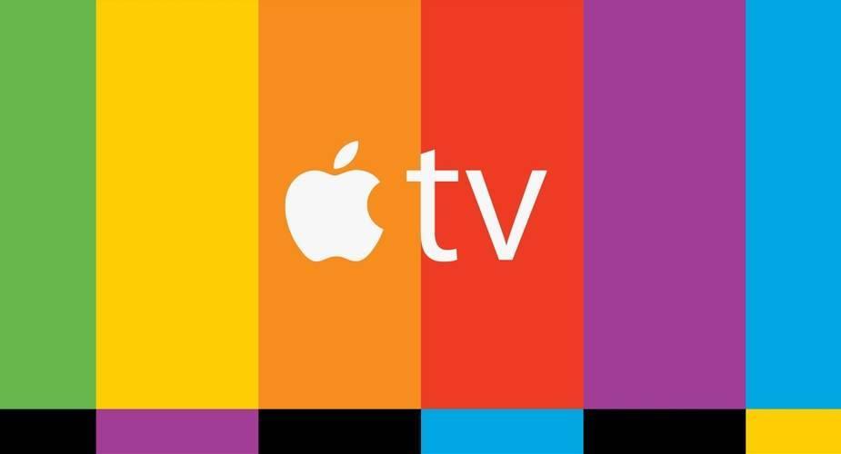 Kolejny serial telewizyjny od Apple