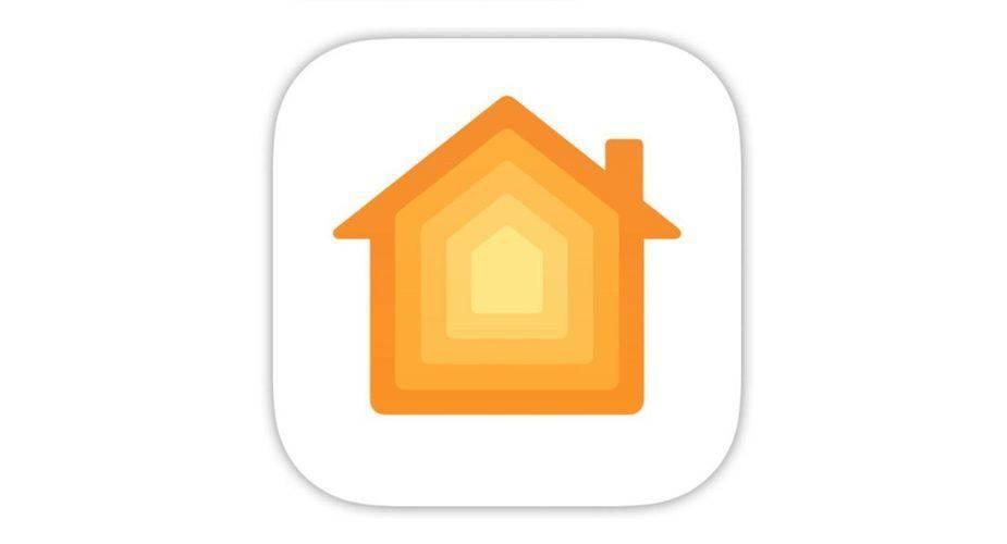 Aplikacja Home w wersji na macOS